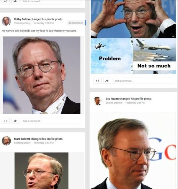 Google wstawia w reklamy wizerunki swoich u�ytkownik�w
