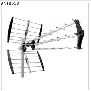 Jaka antene kupić do odbioru DVBT