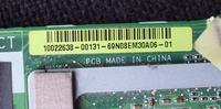 Laptop Lenovo y530 - prośba o identyfikacje
