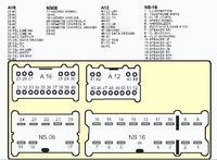 Kostka Nissan Primera P11.144 - jak złożyć?