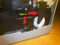 [Kupi�] Cz�ci stacji serwisowej HP Photosmart D5160