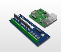 MegaEthernet - uniwersalny sterownik Ethernetowy