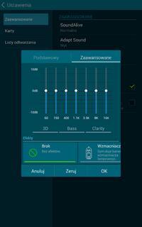 Test / Recenzja tabletu Samsung Galaxy Tab S 8.4 - nie taki Samsung straszny...