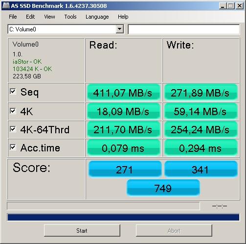SSD zamiast HDD?? Prosze o opinie.