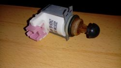 Bosch SMS69T02EU/07 - Zmywarka, zostaje woda po zmywaniu, nie suszy, nie płucze