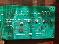 Pralka BEKO WMD25126T - nie działa migajacy przycisk reset