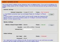 dlink N150 + technicolor UPC - brak po��czenia z internetem w konfiguracji dlin