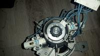 Whirlpool AWE2316 - jak podłączyć silnik od pralki do zasilania?