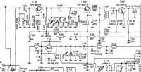 Budowa głowicy FM strojonej agregatem