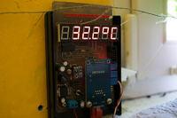 DIY stacje meteo z ethernetem