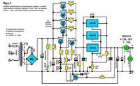 Zasilacz 1.25-30V 10A - kontynuacja