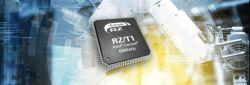 Narzędzia dla mikrokontrolerów Renesasa z interfejsem dla enkoderów absolutnych