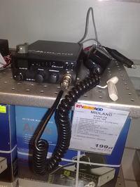 By�em w kilku sklepach i nie wiem kt�re radio CB kupi�