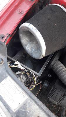 Golf III 1.6 + LPG - Jaki olej silnikowy?