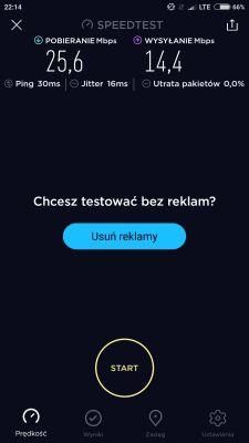 Wybór operatora internetu do domu za miastem