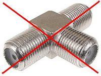 TV kablowa - Stop klatki, szumy i zakłócenia obrazu