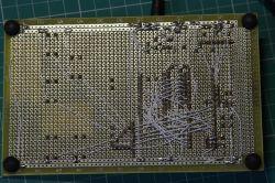 Gra Arkanoid oparta o mikrokontroler Atmela '51 oraz wyświetlacz Nokia 3310