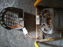 Agregat prądotwórczy 2kW Nie daje prądu
