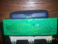 zmywarka mastercook ZBI-3646A świeca sie wszystkie diody