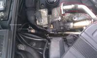 Audi A4 2.0 TDI B7 2007r - Jak nazywa si� ta cz�� chce j� zam�wi�
