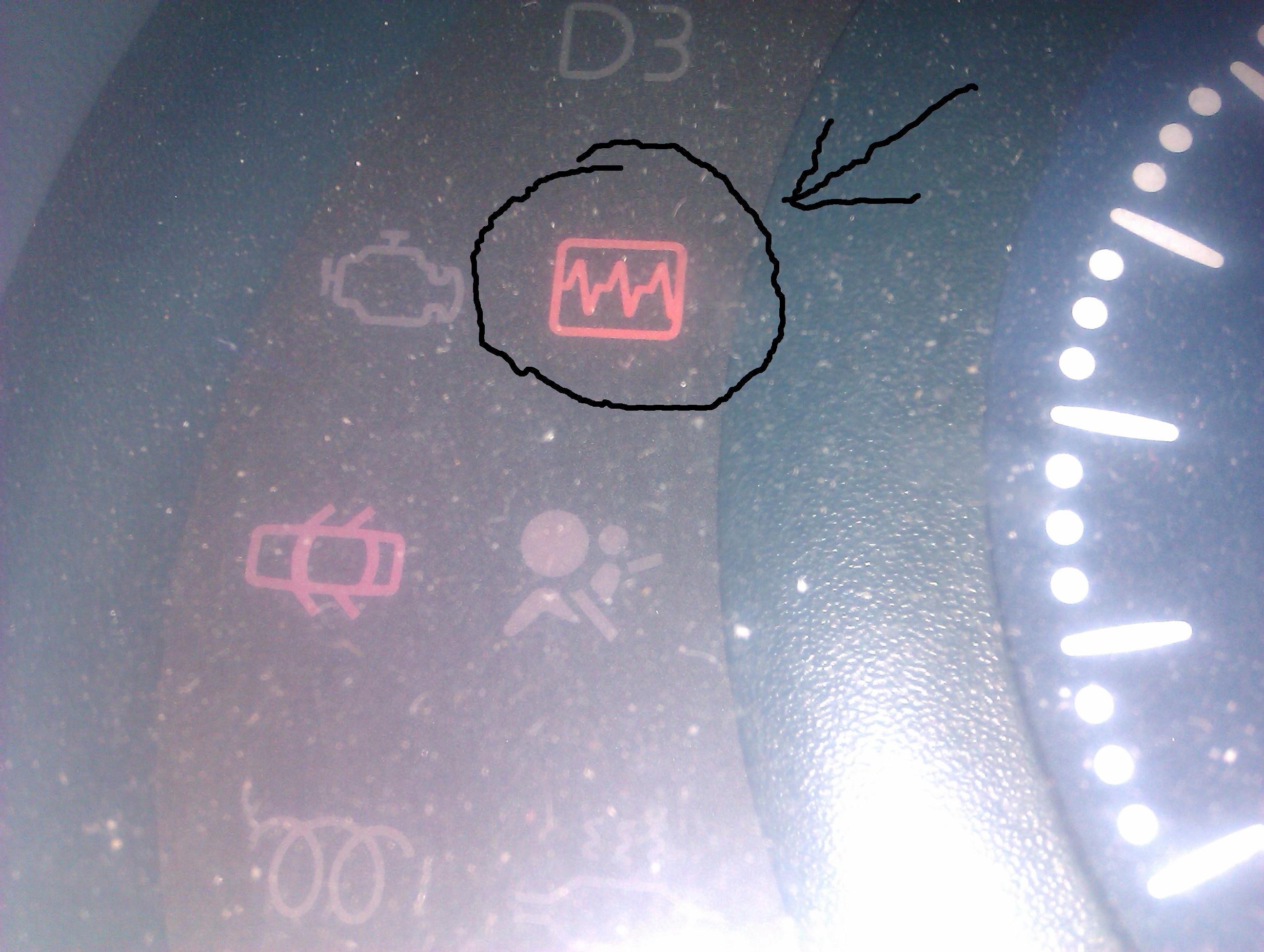 Renault Kangoo 1,9D  -  nie zapala