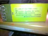 Rozszyfrowanie oznaczeń przekaźnika Pilz PF-1NK/F B1,B2 Z1,Z2