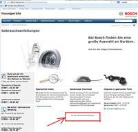 Bosch WFC1600 - Instrukcja obsługi pralki Bosch Maxx4 WFC1600