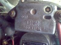 ursus c330 ładowanie / przerywacz