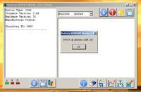 Bateria do HP550 - jak zresetować układ