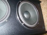 Sprzęt stereo do głośnego słuchania mp3 w pokoju 20m2