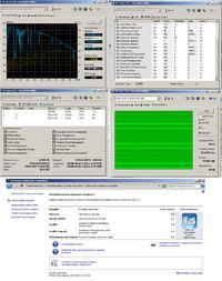 Samsung HD161HJ - Dysk twardy i dziwne d�wi�ki.
