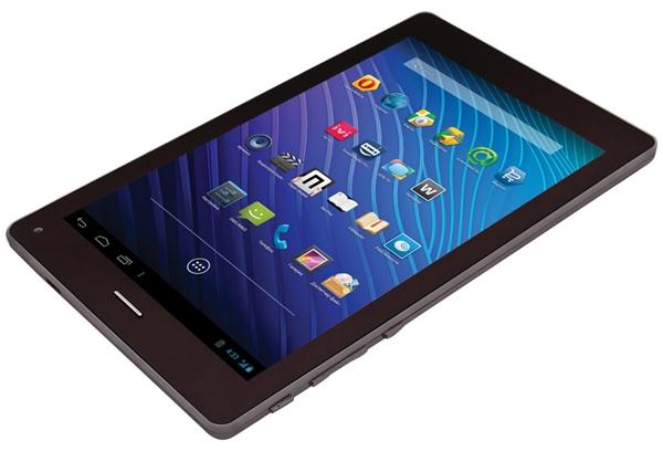 "Ritmix RMD-758 - tablet z 7"" IPS, MTK8389, 3G, Android 4.2 za 650 z�"