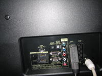 Lg 42lg5000 - D�wi�k z Chinche na wej�ciu HDMI