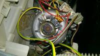 Zmywarka AEG 64080 - nie grzeje wody chyba tacho