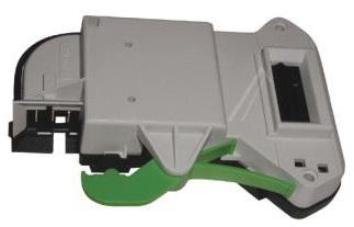 Pralka Bosch Aquasensor WFP 3231 zamkni�cie drzwi