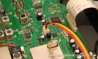KPO DX5000 - Kabel do programowania radia - zamiennik