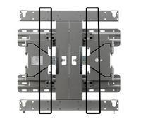 47LE5500-ZA - Zawieszenie przy użyciu LG LSW400 VESA 400