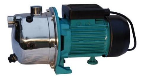 Unikalne Pompa wody ogrodowa, hydroforowa OMNIGENA JY 1000-OPINIE DB05