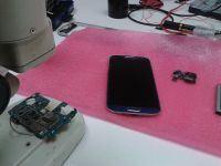 Samsung Galaxy S4 - Nie czyta karty sim