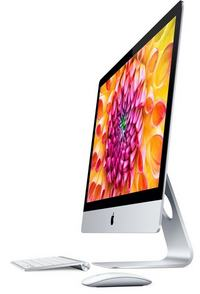iMac nowej generacji w obudowie o grubo�ci 5mm z Ivy Bridge, GeForce GTX 675MX