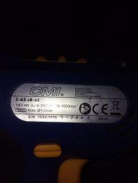 Jak przerobić zasilacz laptopa 19V 3.42A na ładowarkę do wkrętarki 18V 1000mAh?