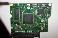 Barracuda ST2000DL001 który to ów transil na PCB?