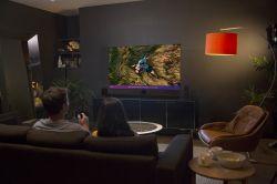 LG annonsuje telewizory premium na rok 2018 .