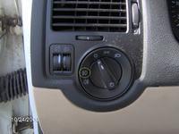 Kontrolka świateł przeciwmgłowych przednich VW Golf IV
