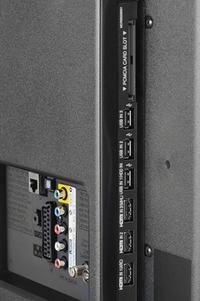 Lg 39LN575S/Keenwood KRF-V8060 - Połączenie amplitunera z TV