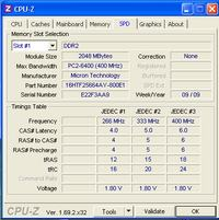 Asus M2N-VM HDMI, AMD Athlon 64 X2 Dual Core 4600+ - usprawnienie PC