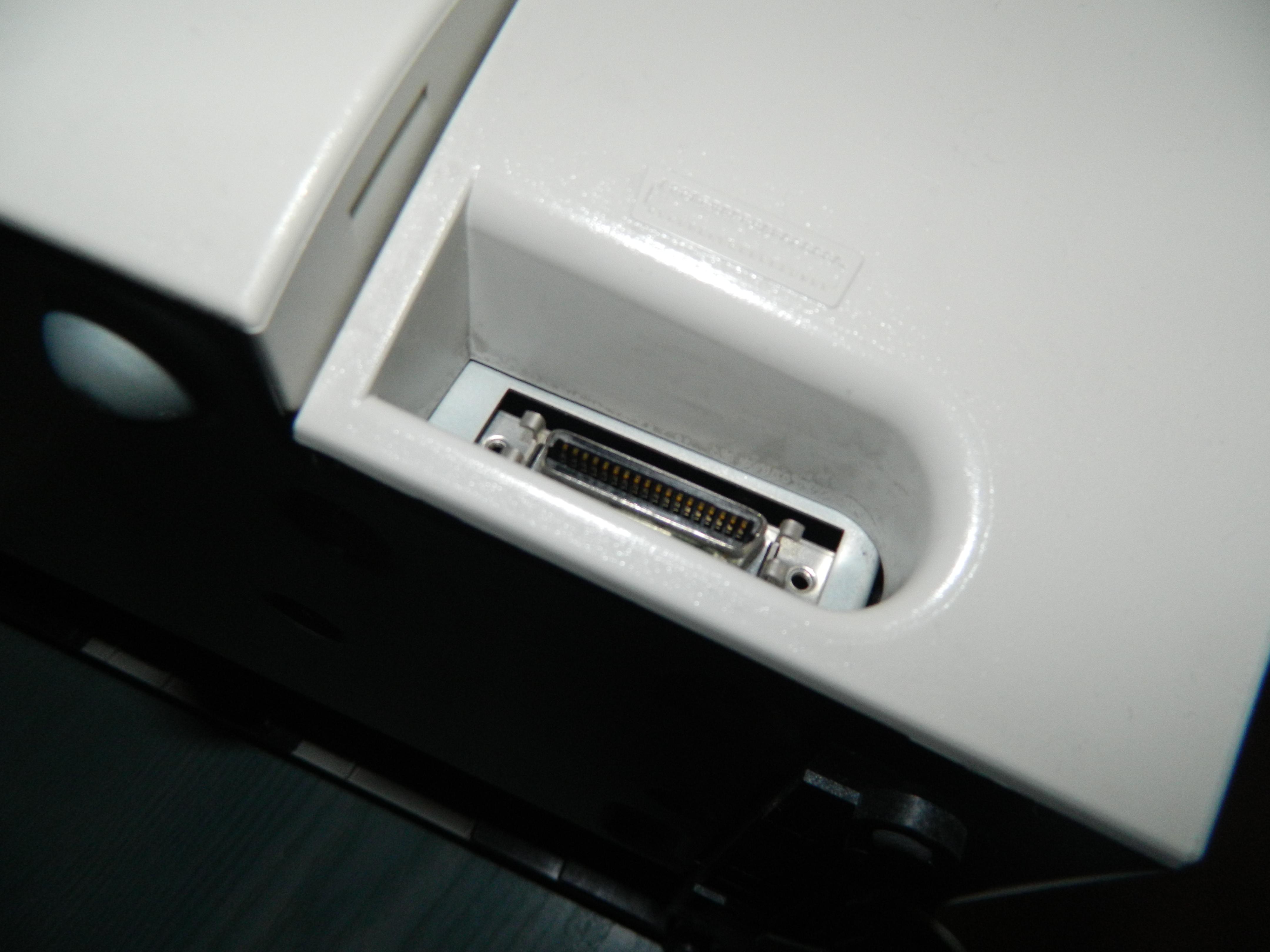 HP 1100 - PrintServer - jak to zrobi�
