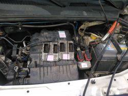 Fiat Doblo 1,4 57kW - brak wskazań obrotomierza, ciężko zapala