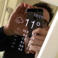 Magic Mirror na Raspberry Pi