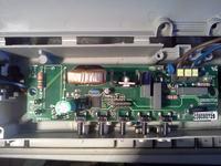 Okap Ariston 49081 - HB6IX/HA - rozpoznanie diody.